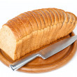 Sliced bread — Stock Photo #30203435