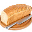 Sliced bread — Stock Photo #30480349