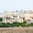 Several houses on outskirts of city of Hebron — Stock Photo #31161245