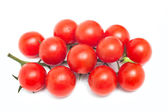 西红柿樱桃 — 图库照片
