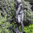 Adam by Rodin — Stock Photo
