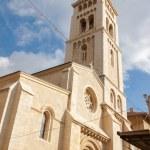 Jerusalem Lutheran Church of the Redeemer — Stock Photo
