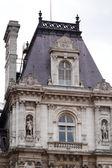 Hotel de Ville — Stock Photo