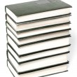 Books stack — Stock Photo #33334951