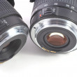 Lenses — Foto Stock