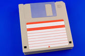 Floppy disks — Stockfoto