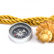 Compass — Stock Photo #35134181
