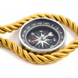 Compass — Stock Photo #35235077