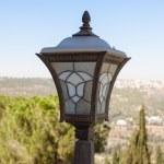 Street lantern — Stock Photo #35235191