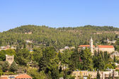 The village Ein Kerem — ストック写真