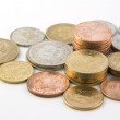 Coins — Stock Photo #35851403