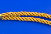 Golden rope — Stock Photo