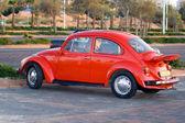 Beetles volkswagen — Foto de Stock