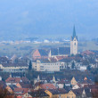 Small village in Germany — Stock Photo #39089945