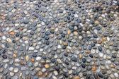 żwir kruszywa — Zdjęcie stockowe