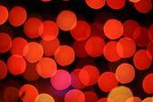 Beautiful bokeh lights — Stock Photo