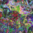 Abstract art backgrounds. painted — Foto Stock