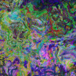 Abstract art backgrounds. painted — Photo