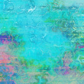 Abstract artistic background — Stock Photo