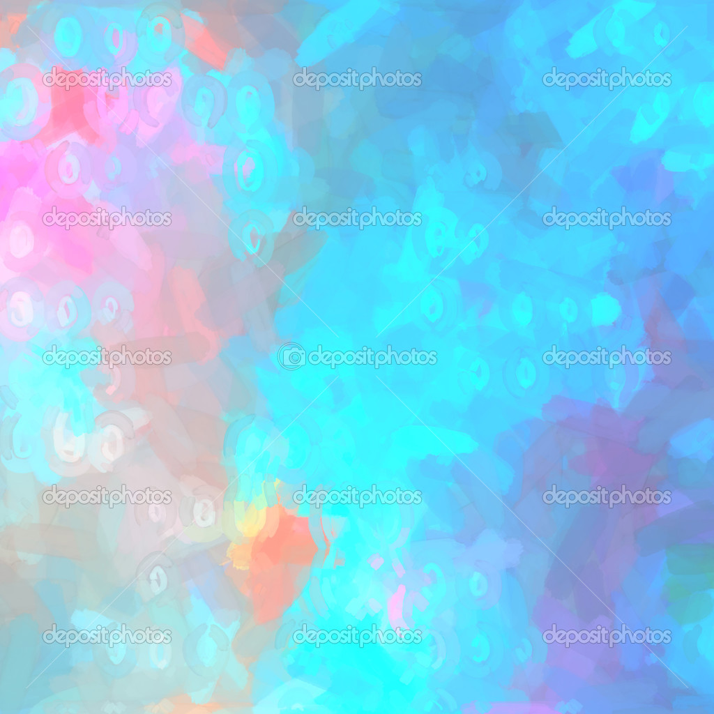 Abstract watercolor background paper design of bright ...