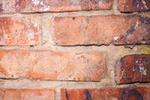 Old brick pattern — Stock Photo