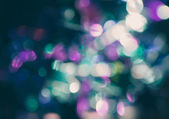 Abstract bokeh — Stock Photo
