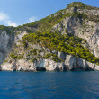 Zakynthos (Zante) island, Ionian see, Greece — Stock Photo