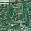 Abstract background with computer circuit board — Stock Photo #14722295