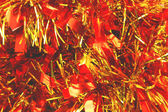 Abstract color Christmas background — Stock Photo