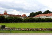 Nymphenburg Palace, Munich — Stock Photo