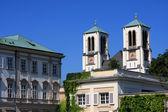 Architecture of Salzburg — ストック写真