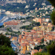 Villefranche-sur-Mer, France — Stock Photo