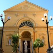 Chiesa dei Cappuccini, San Remo — Stock Photo