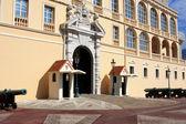 Knížecí palác Monako — Stock fotografie