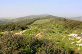 Gilboa, Israel — Stock Photo