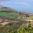 Seof Galilee, Israel — Stock Photo #24923381