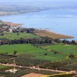 Seof Galilee, Israel — Stock Photo #24924305