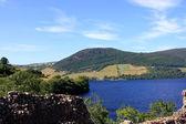Loch Ness, Scotland — Stock Photo