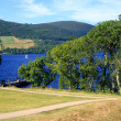 Stock Photo: Loch Ness, Scotland