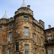 Holyrood Palace, Edinburgh — Stock Photo