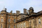 Holyrood Palace, Edinburgh, Scotland — Stock Photo