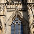 York Minster, England — Stock Photo #30211005