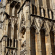 York Minster, England — Stock Photo