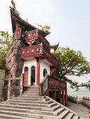 Casa cinese — Foto Stock