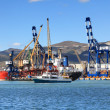 Seaport - Stockfoto
