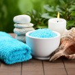 Spa concept — Stock Photo #13979253
