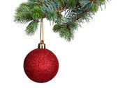 χριστούγεννα — Φωτογραφία Αρχείου