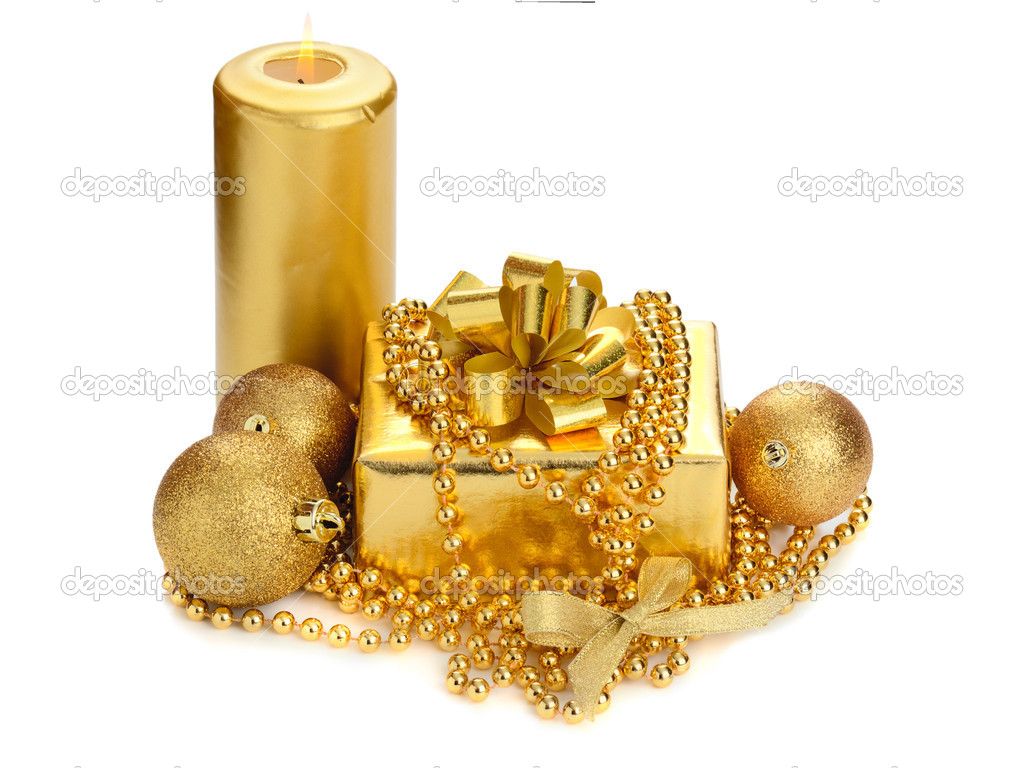 Merry Christmas and Happy New Year — Stock Photo #13979226