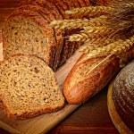 The Bread — Stock Photo #19111231