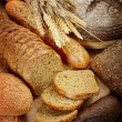 The Bread — Stock Photo #19111267